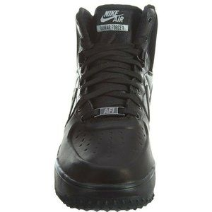 Nike Youth Lunar Force 1 Sneakerboot Size:5.5Y